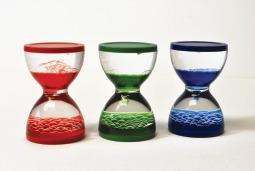 Liquid Timer, Visual Calmer