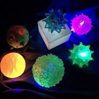 Light Up Sensory Kit