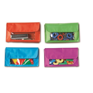 Magnetic Storage Pockets  - LIMITED SUPPLY