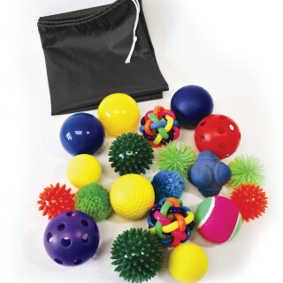 Massage Ball Pack - LIMITED SUPPLY