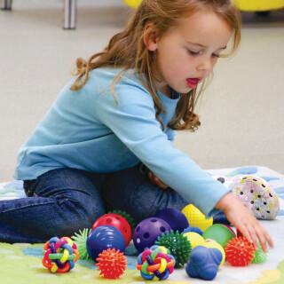Massage Ball Pack - Massage Sensory Toy