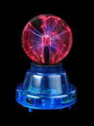 Mini Plasma Ball Reward