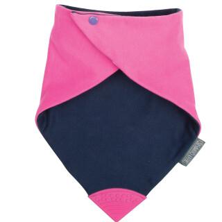 Adult Neckerchew:- Colour: Pink