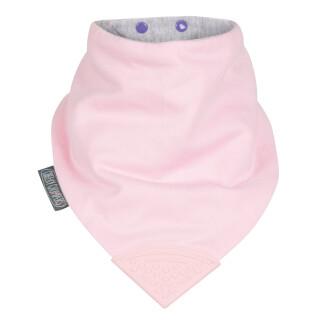 Junior Neckerchew:- Pattern: Pink