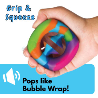 Grip  Squeeze Snapperz