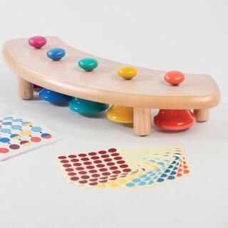Pat Bells Station - Bells Sensory Toy
