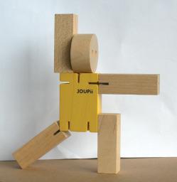 Poseur - Fine Motor Sensory Toy