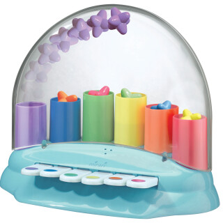 Pop Pop Piano - Musical Instrument Sensory Toy