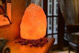 Soothing Salt Lamp Small
