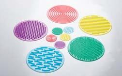 Sillishapes Sensory Circles