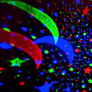 Projektor zvezdnata noč