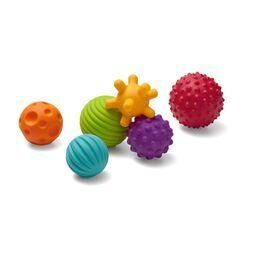 Textured Multi Ball Set