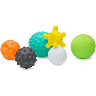 Multi Textured Sensory Balls