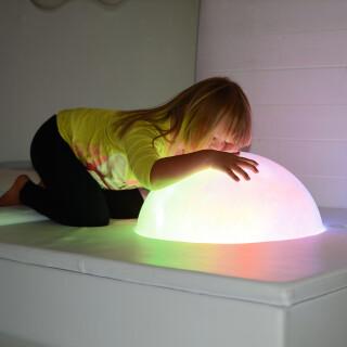 Sensory Colour Dome