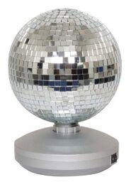 Stand alone Mirror Ball