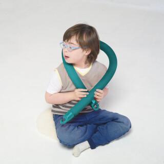 Viperating Snake Smooth - Vibrating Sensory Toy