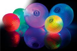 Colourful Boing Pro Balls