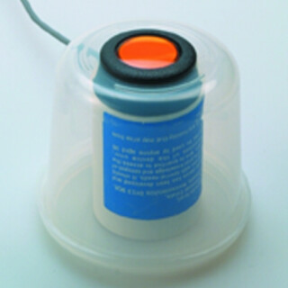 Coloured Disc Switch Button
