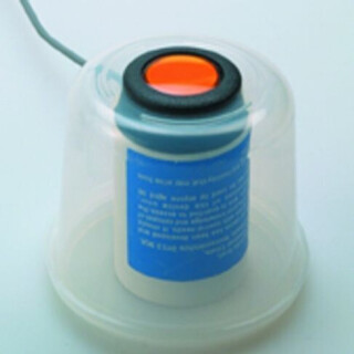 Coloured Disc Switch