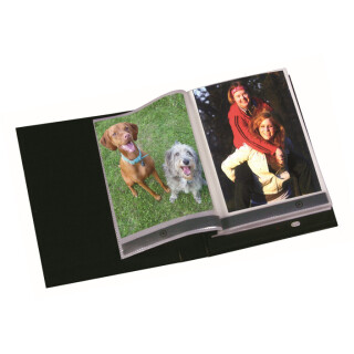 Talking Photo Album (A5) 24 Pages