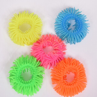 UV Stretchy Bangles - Resistive Sensory Toy