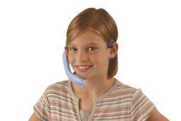 Šepetajoči telefon