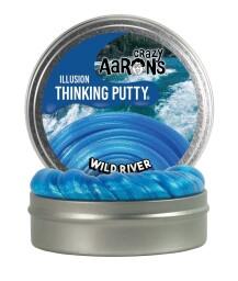 Wild River Thinking Putty