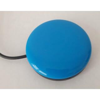 Klickkontakt - blå
