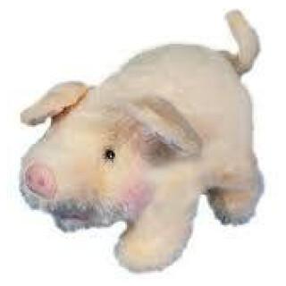 Pig Reward