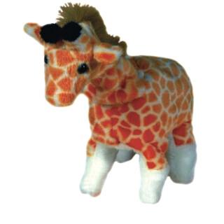 Žirafa Miha