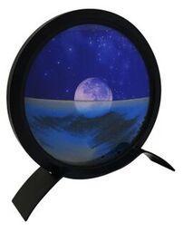 Zen Sands Moon