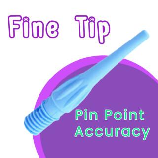 Z vibe fine tip tool