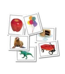 Alphabet Photo Object Learning Cards - LIMITED SUPPLY