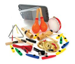 Basic Music Kit - Musical Instrument Special Needs Toy