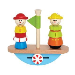 Balance Boat - LIMITED SUPPLY