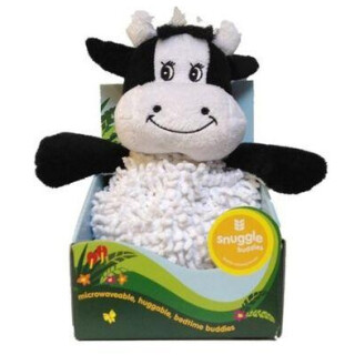 Snuggle Buddies - Cow - Calming Sensory Toy