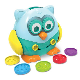 Hoot The Fine Motor Owl