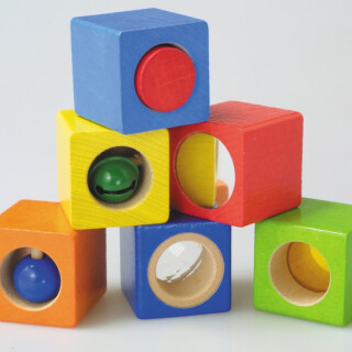 Discovery Blocks