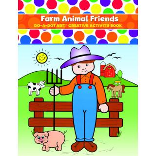 Farm Animal Friends - LIMITED SUPPLY