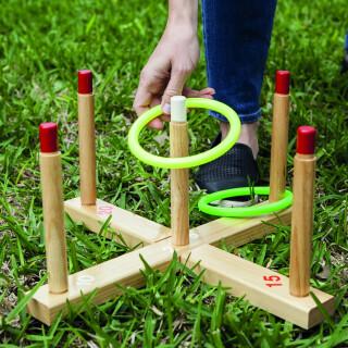 Hoop  La - Ring Toss Game