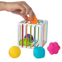 InnyBin - Sensory Toy