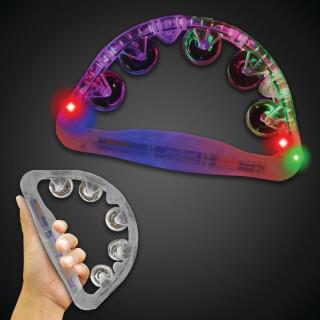 LED Tambourine