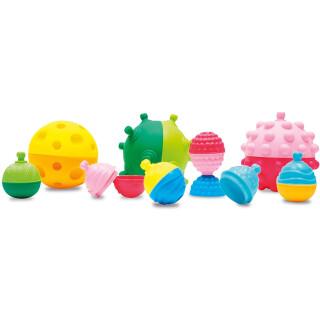 Lalaboom Sensory Balls & Beads