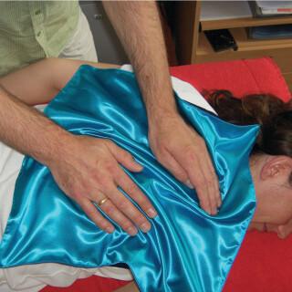 Massage Cloth for Oil Free Massage