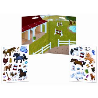 Imaginetics - Playful Ponies