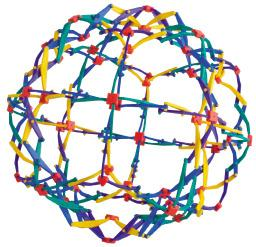Hoberman žoga