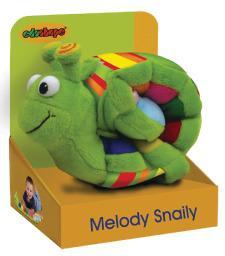 Melody Snaily - Noisy Sensory Toy