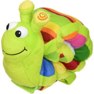 Melody Snaily - Music Discovery Toy