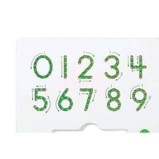 Numbers Magnatab