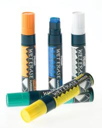 Erasable Paint Markers